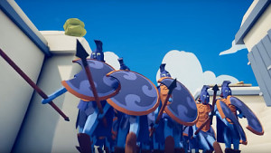Totally Accurate Battle Simulator - Trailer