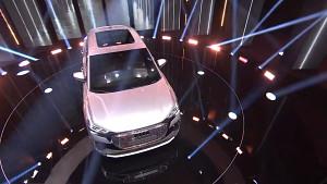 Präsentstion Audi Q4 e-tron (Herstellervideo)
