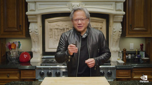 Nvidia GTC 2021 Keynote Zusammenfassung (Firmenvideo)