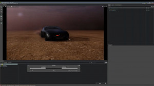 Nvidia zeigt GANverse3D