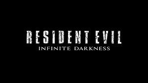 Resident Evil - Infinite Darkness - Trailer