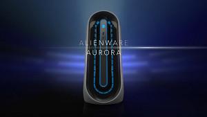 Alienware zeigt Aurora R12