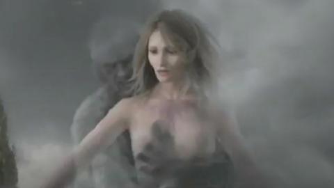 Dante's Inferno - Gameplay - Trailer