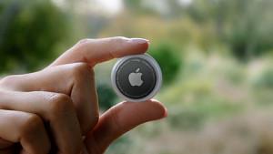 Apple Airtag vorgestellt (Herstellervideo)