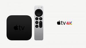 Apple TV 4k vorgestellt (Herstellervideo)