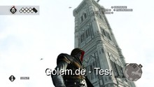 Assassin's Creed 2 - Test der Konsolenversion