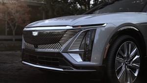 2023 Cadillac Lyriq vorgestellt (Herstellervideo)