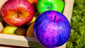 Wochenrückblick KW 16 2021 - Bunte Äpfel im Angebot