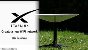 Satelliteninternet Starlink ausprobiert