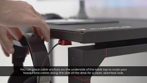 Secretlab Magnus - Gaming-Tisch vorgestellt