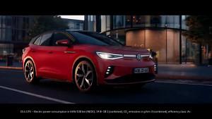 VW stellt ID.4 GTX vor (Herstellervideo)