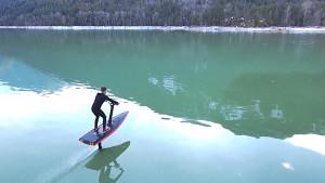 HydroFlyer (Herstellervideo)
