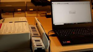 Dias scannen mit Digitdia 7000 ausprobiert