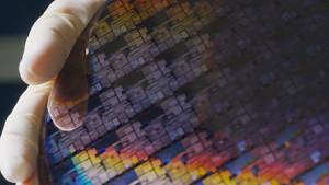 IBM zeigt 2-nm-Testchip