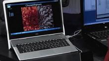 Dell Adamo XPS 13 auf der PDC 2009