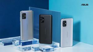 Zenfone 8 Serie vorgestellt (Herstellervideo)