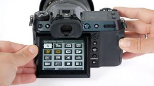 Fujifilm GFX100S - Fazit