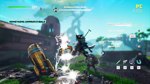 Biomutant - Trailer (Gameplay)