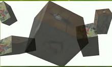 Evas 3D - Demo