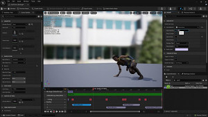 Unreal Engine 5 Early Access (Herstellervideo)