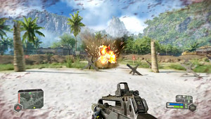 Crysis Remastered Trilogy - Trailer