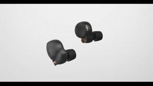 Sony WF-1000XM4 - Trailer