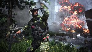 Battlefield 2042 - Trailer