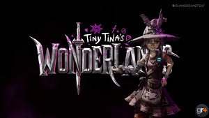 Tiny Tinas Wonderlands - Trailer