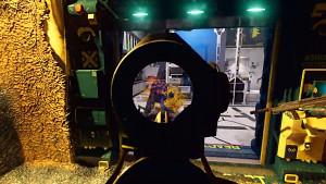 Rainbow Six Extraction - Trailer (Gameplay)