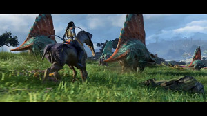 Avatar Frontiers of Pandora - Trailer (First Look E3 2021)