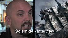 Dante's Inferno - Interview mit Jonathan Knight von Visceral Games