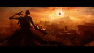 Redfall - Trailer (Ankündigung E3 2021)