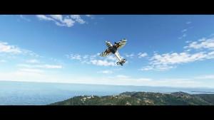 Fight Simulator - Trailer (Xbox Series XS und Top Gun)