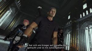 Final Fantasy Origin - Trailer (Stranger of Paradise E3 2021)
