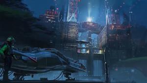 Starfield - Trailer (The Journey Begins E3 2021)