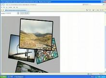 SVG Web Demo