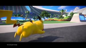 Pokémon Unite - Trailer (Juni 2021)