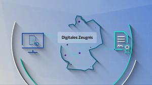 Bundesdruckerei erklärt digitales Schulzeugnis