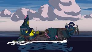 Minute of Islands - Trailer