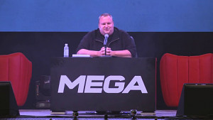 Kim Dotcom - Mega Speech (Firmenvideo)