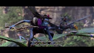 Avatar Frontiers of Pandora - Trailer (Snowdrop-Engine)