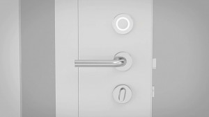 Nuki zeigt Smart Door (Herstellervideo)