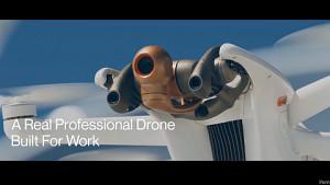 4G Drohne Parrot Ai (Herstellervideo)