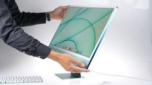 Apple iMac M1 - Fazit