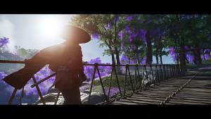 Ghost of Tsushima Director's Cut - Trailer (Juli 2021)