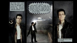 Max Payne - Graphic Novel