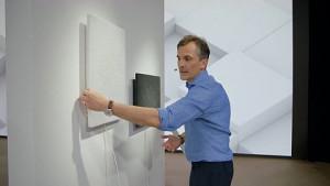 Ikea und Sonos stellen Bilderrahmen-Lautsprecher vor (Herstellervideo)