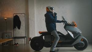 BMW CE 04 (Herstellervideo)