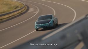 Lightyear One Performance-Test (Herstellervideo)