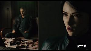 Resident Evil: Infinite Darkness - Trailer